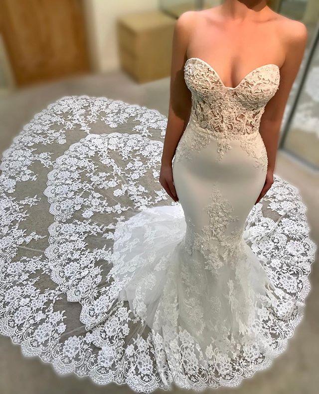 Wedding Dresses 2019 Near Me: Enzoani Designer Weekend 2020 Collection
